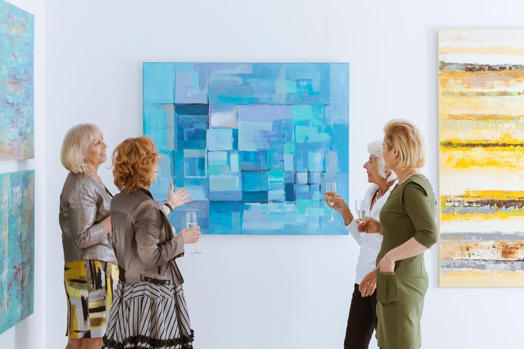 una defensa de la crítica de arte